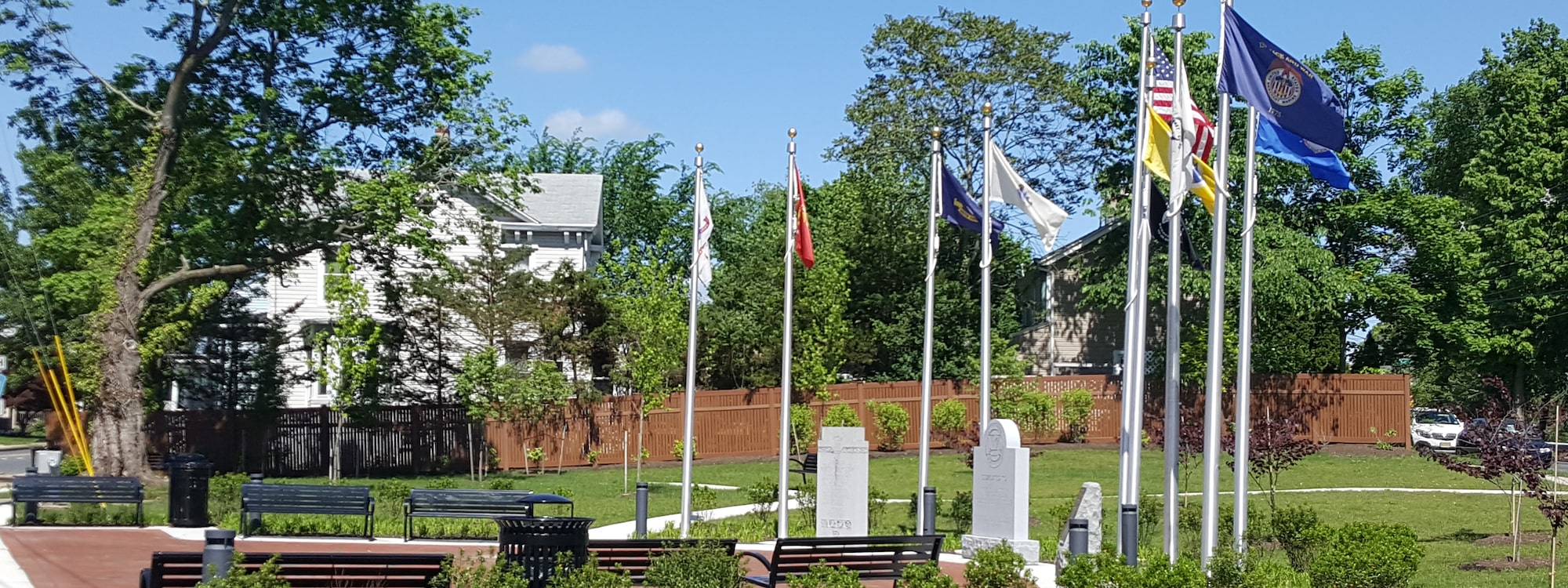 Veterans-Memorial-Park-in-Raritan