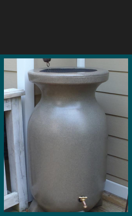 rain-barrel program